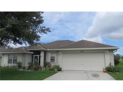 7225 Sherman Hills Boulevard, Brooksville, FL 34602 - MLS#: E2204805