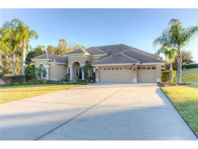 13740 Thoroughbred Drive, Dade City, FL 33525 - MLS#: E2204959