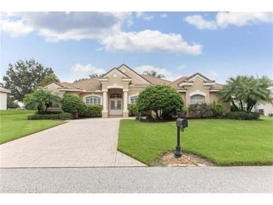 12718 Lake Jovita Boulevard, Dade City, FL 33525 - MLS#: E2205012