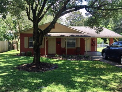 13911 13TH Street, Dade City, FL 33525 - MLS#: E2205054