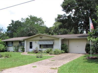 5714 18TH Street, Zephyrhills, FL 33542 - MLS#: E2205061