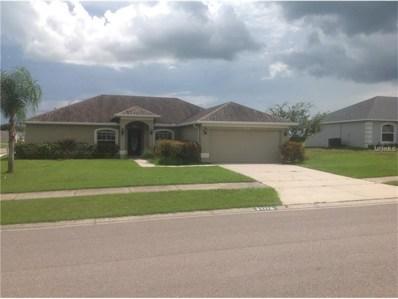 31116 Water Lily Drive, Brooksville, FL 34602 - MLS#: E2205076