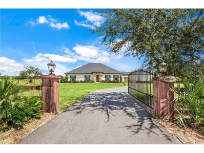 32045 Jack Russell Court, Dade City, FL 33525 - MLS#: E2205089