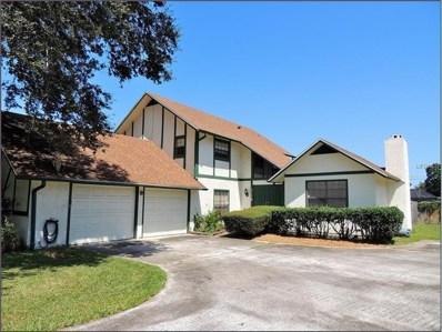 1179 Wentworth Circle, Rockledge, FL 32955 - MLS#: E2205119