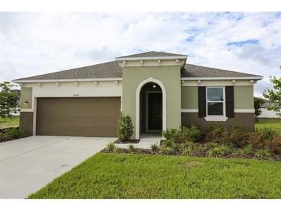 10605 Massimo Drive, Wimauma, FL 33598 - MLS#: E2205147