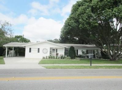 5009 20TH Street, Zephyrhills, FL 33542 - MLS#: E2205153