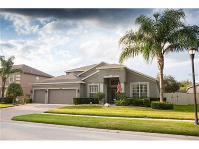 29823 Prairie Falcon Drive, Wesley Chapel, FL 33545 - MLS#: E2205163
