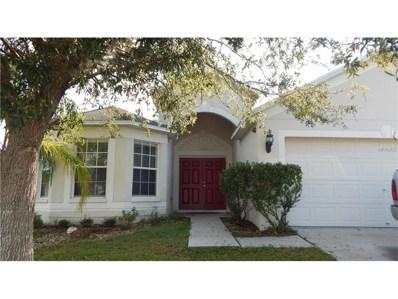 7646 Weehawken Drive, Zephyrhills, FL 33540 - MLS#: E2205225