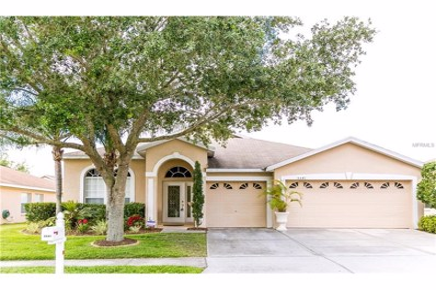 5541 Braddock Drive, Zephyrhills, FL 33541 - MLS#: E2205266