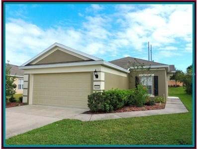 1544 Dittmer Circle SE, Palm Bay, FL 32909 - MLS#: E2205295