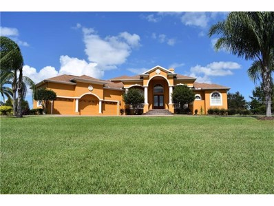 12245 Tradition Drive, Dade City, FL 33525 - MLS#: E2205303