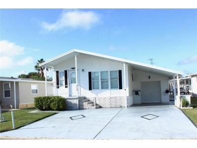35120 Garber Lane, Zephyrhills, FL 33541 - MLS#: E2205323