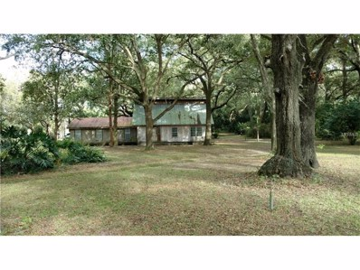 13938 Old Mission Road, Dade City, FL 33525 - MLS#: E2205324