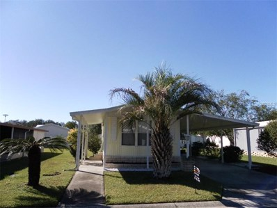 34914 Happiness Way, Zephyrhills, FL 33541 - MLS#: E2205349
