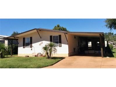 34405 Country Breeze Avenue, Wesley Chapel, FL 33543 - MLS#: E2205364
