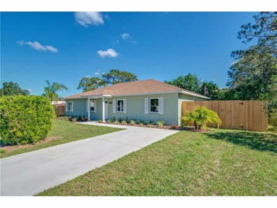 6218 9TH Street, Zephyrhills, FL 33542 - MLS#: E2205399