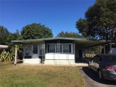 39601 Elgin Drive, Zephyrhills, FL 33542 - MLS#: E2205401