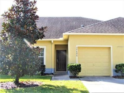 37646 Georgina Terrace, Zephyrhills, FL 33542 - MLS#: E2205474