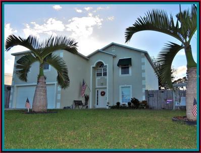 5970 Sunflower Drive, Cocoa, FL 32927 - MLS#: E2205484