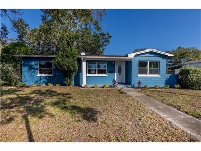 131 40TH Avenue NE, St Petersburg, FL 33703 - MLS#: E2205498