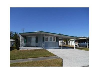 3819 Kim Drive, Wesley Chapel, FL 33543 - MLS#: E2205515