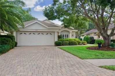 12410 Woodlands Circle, Dade City, FL 33525 - MLS#: E2205535