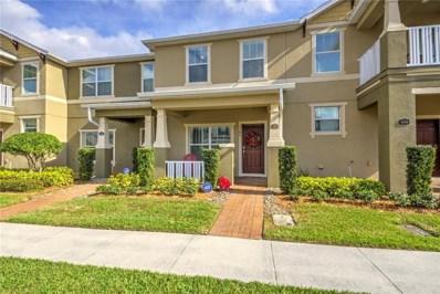 1182 Honey Blossom Drive, Orlando, FL 32824 - MLS#: E2205549
