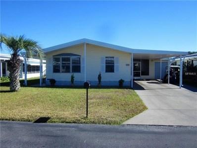 5720 Cheyenne Street, Zephyrhills, FL 33542 - MLS#: E2205559