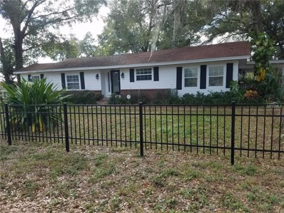 5929 10TH Street, Zephyrhills, FL 33542 - MLS#: E2205604