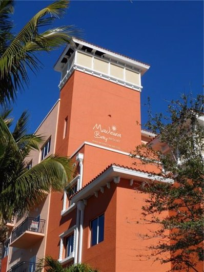 13235 Gulf Boulevard UNIT 315, Madeira Beach, FL 33708 - MLS#: E2205615
