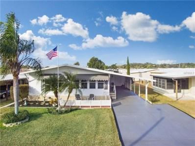 5651 Pawnee Street, Zephyrhills, FL 33542 - MLS#: E2205624