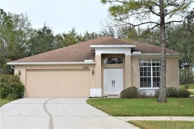5602 Passing Pine Lane, Zephyrhills, FL 33541 - MLS#: E2205629