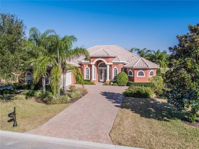 13804 Carryback Drive, Dade City, FL 33525 - MLS#: E2205637