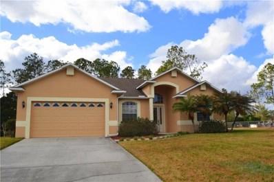 32327 Laurel Court, San Antonio, FL 33576 - MLS#: E2205639