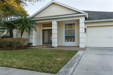 31046 Edendale Drive, Wesley Chapel, FL 33543 - MLS#: E2205700
