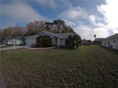 18836 Whiterock Lane, Hudson, FL 34667 - MLS#: E2205811