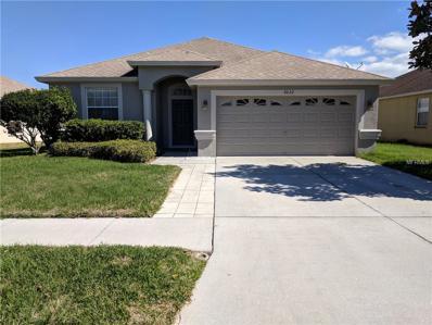 9222 Seeger Lane, Land O Lakes, FL 34638 - MLS#: E2205829