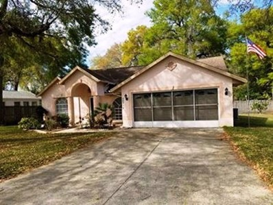 38719 Evelyn Lane, Zephyrhills, FL 33542 - MLS#: E2205929