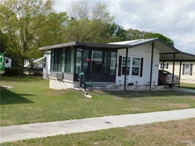 3851 Sarah Drive, Wesley Chapel, FL 33543 - MLS#: E2205930