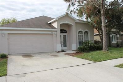 5619 Passing Pine Lane, Zephyrhills, FL 33541 - MLS#: E2205940