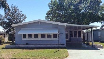34334 Timberland Boulevard, Wesley Chapel, FL 33543 - MLS#: E2205977