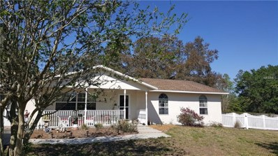 9845 Misha Lane, Dade City, FL 33525 - MLS#: E2205981