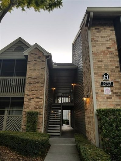 2500 Winding Creek Boulevard UNIT H201, Clearwater, FL 33761 - MLS#: E2205996