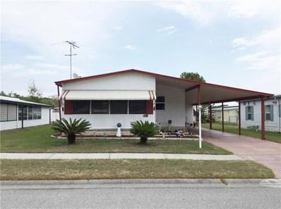 3928 Sarah Drive, Wesley Chapel, FL 33543 - MLS#: E2206007