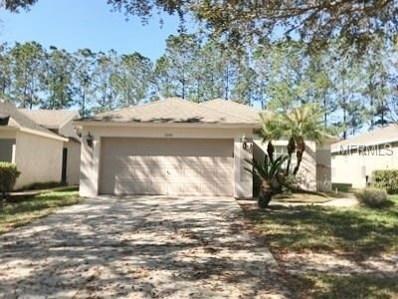 5106 Gato Del Sol Circle, Wesley Chapel, FL 33544 - MLS#: E2206008