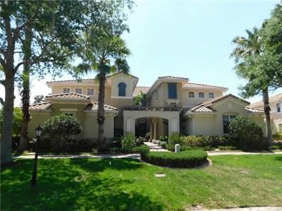 1439 Emerald Dunes Drive UNIT 1439, Sun City Center, FL 33573 - MLS#: E2206016