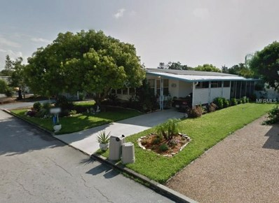 12206 Bonanza Drive, Hudson, FL 34667 - MLS#: E2206026