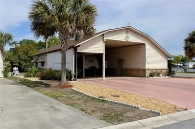 35163 Danny Drive, Zephyrhills, FL 33541 - MLS#: E2206027