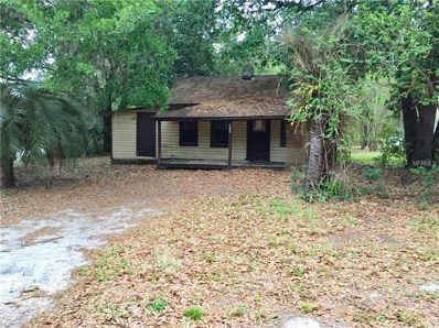5924 13TH Street, Zephyrhills, FL 33542 - MLS#: E2206028