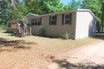 12800 Vfw Road, Dade City, FL 33525 - MLS#: E2206029